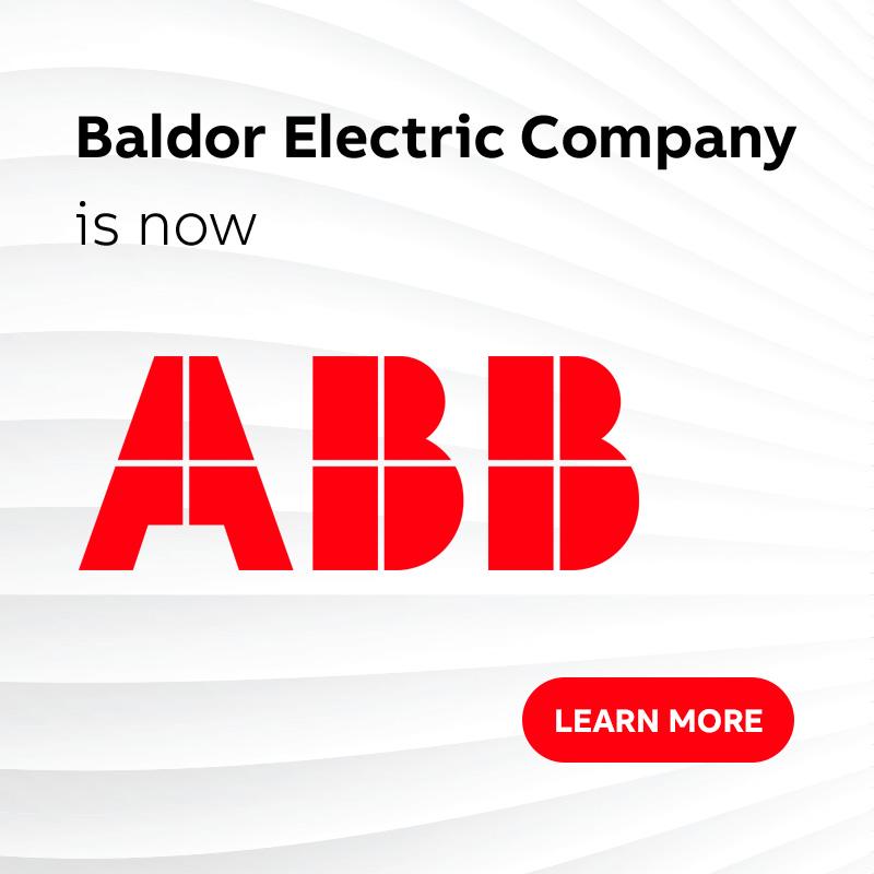 Home - Baldor.com