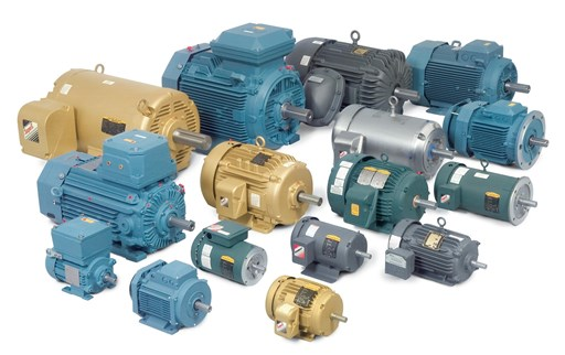 Apex Industrial Automation Is A Distributor For Baldor