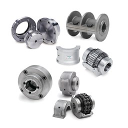 Couplings - Baldor com