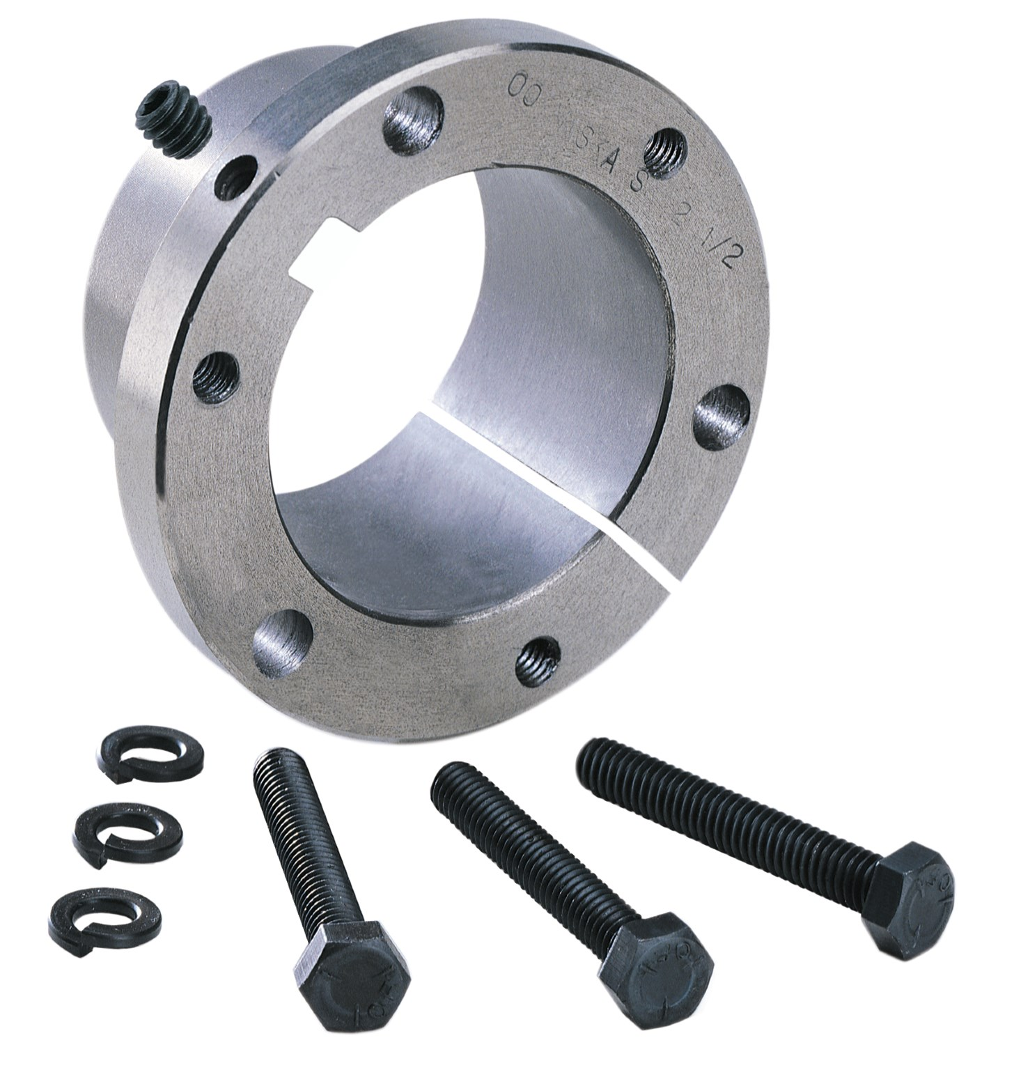 Mechanical Drive Components - Baldor.com