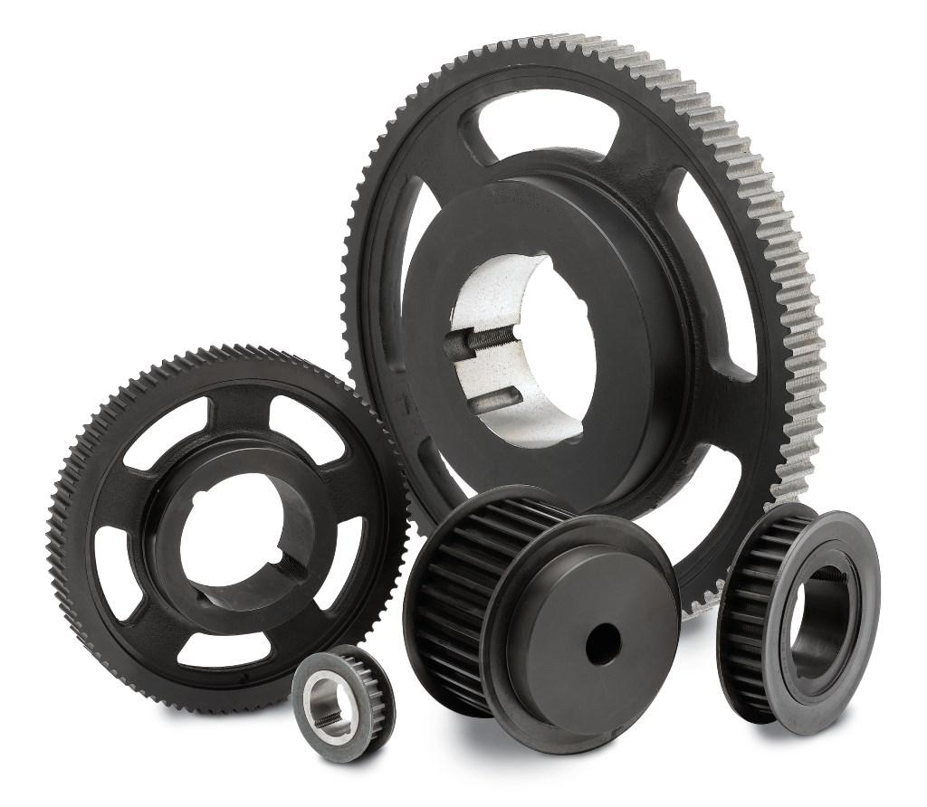 Mechanical Drives- Belt, Chain, Gear | Advantages and ...