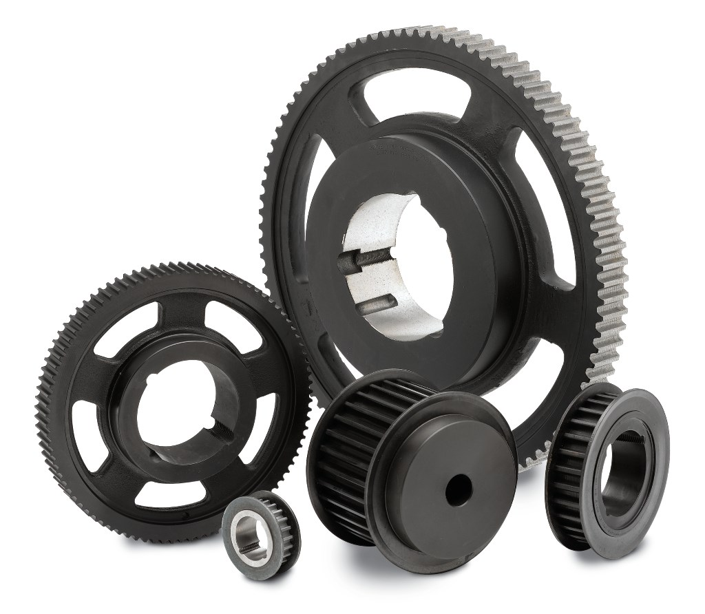 Mechanical Drives- Belt, Chain, Gear | Advantages and ...