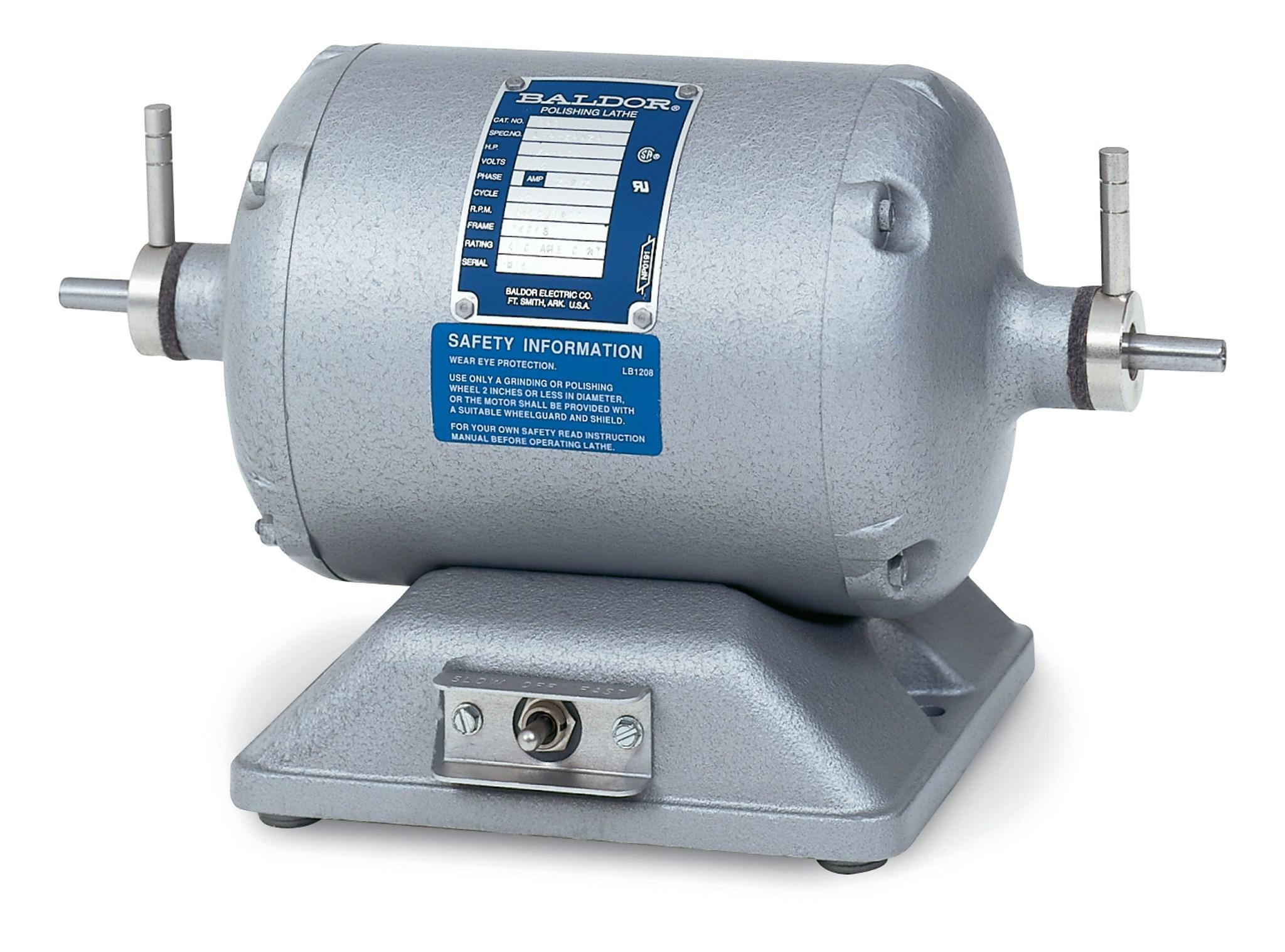 Motor Wiring Diagram Baldor Buffer - Circuit Wiring And Diagram Hub •