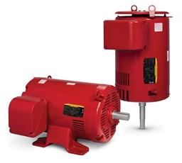 Fire Pump - Baldor com