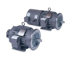 Inverter duty motor specification for Marathon inverter duty motor