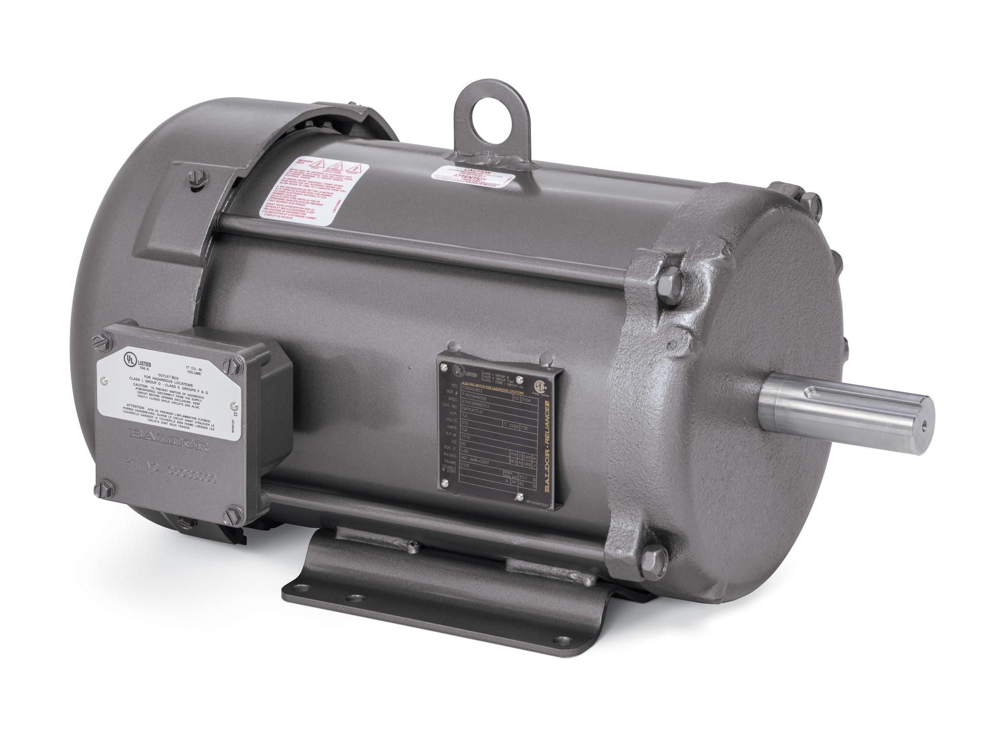 Explosion Proof Motor Wiring Diagram Electrical Diagrams Dryer 115v X603 Baldor Com Seal