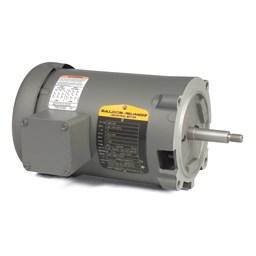 pump baldor com 56j jet pump motors