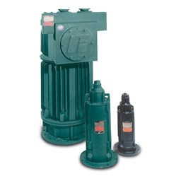 Pump - Baldor com
