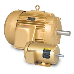 AC Motors - Baldor.com on