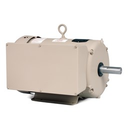 7 5hp, 1730rpm, 1ph, 60hz, 213, 3740lc, tefc, f