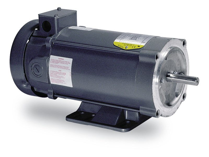 Motors Drives Electric Direct Current Dc Motors Shunt Wound Motor Dc Steiner Electric Company