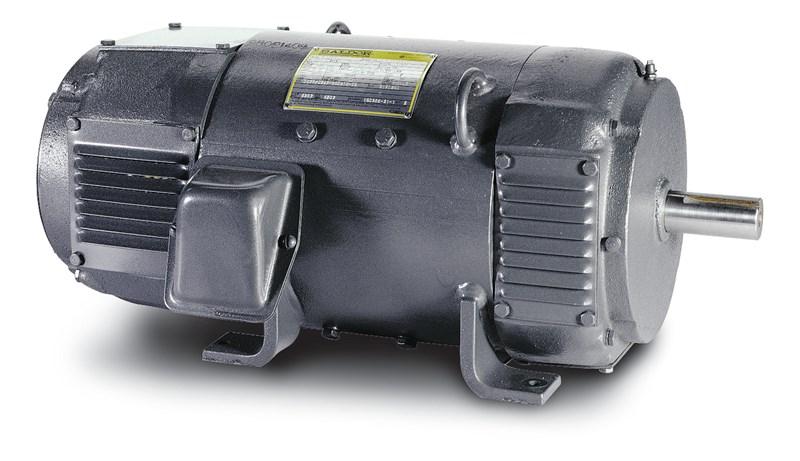 Baldor Electric D5075P Shunt Wound Motor Dc