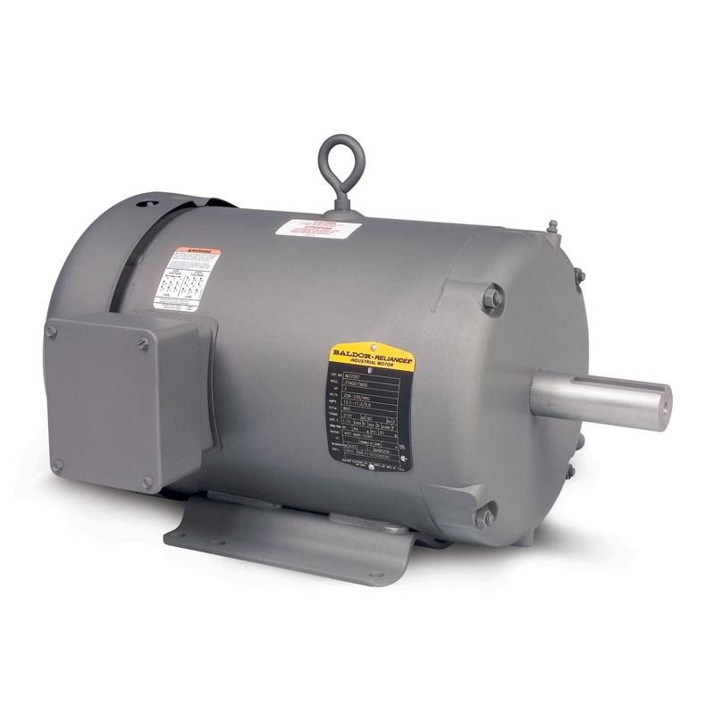 Baldor M3556 Steiner Electric Company