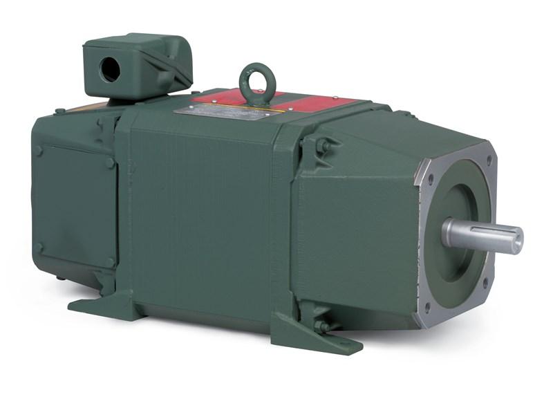 Baldor Electric CD1803R Shunt Wound Motor Dc