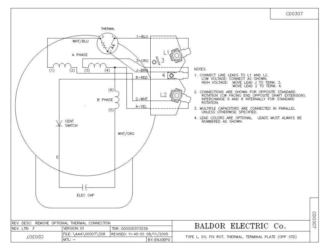 Fasco Fan Motor Wiring Diagram besides Table Saw Motor Wiring Diagram furthermore Diagram Baldor Wiring Fdl3737tm Wiring Diagrams as well Baldor Motor Wiring Diagram together with Baldor Ecp49404t 4 Wiring Diagram. on reliance motor wiring diagram