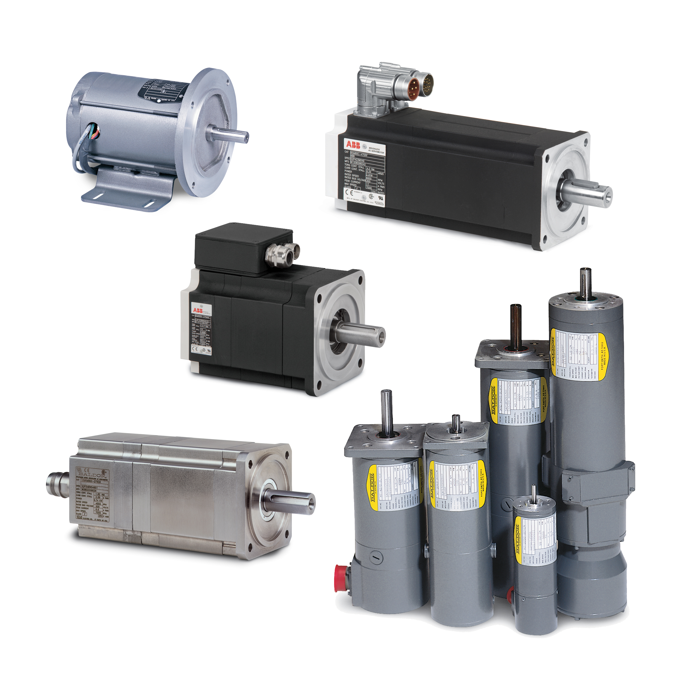 servo motors Mitsubishi electric fa site introduces information in latest information, product information, technological material, and the catalog, etc on computerized numerical controllers(cncs) (servo motors.
